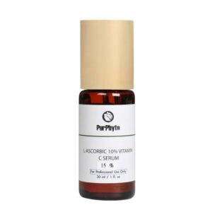 PurPhyto Vitamin C Serum 15% (30 ml) 1/1